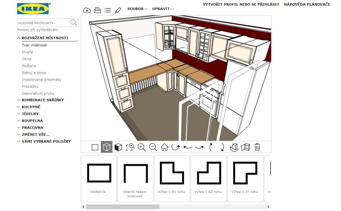 eabcc794a20e Rekonstrukce kuchyně svépomocí