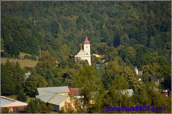 obrázek krasovský kostel