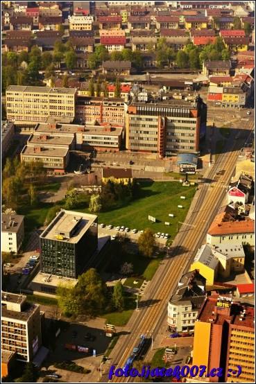 obrázek budova SMVAK