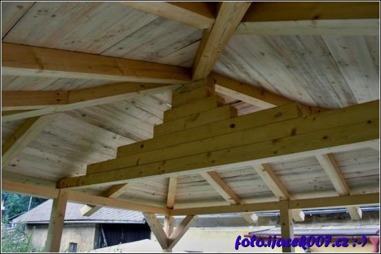 obrázek střecha