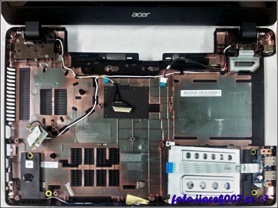 obrázek Acer Extensa 2509