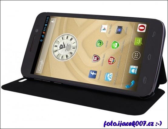 obrázek Prestigio Multiphone 7600 Duo