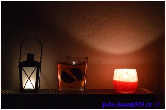 obrázek Svíčky
