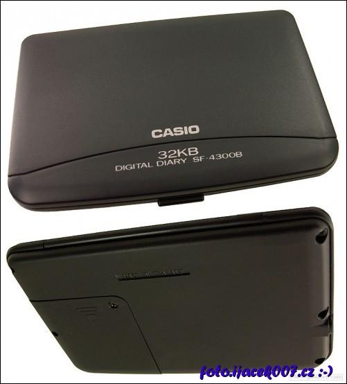obrázek Casio sf-4300