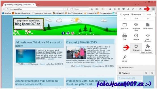obrázek Firefox