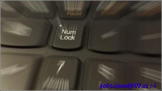 obrázek numlock