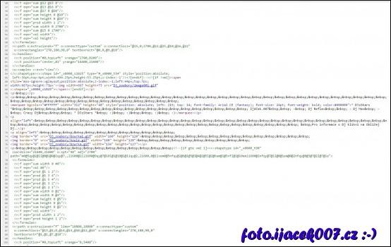 obrázek zdrojový kód