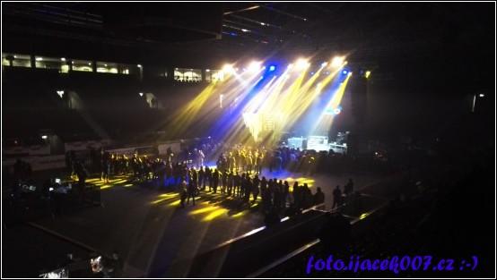 obrázek KV aréna