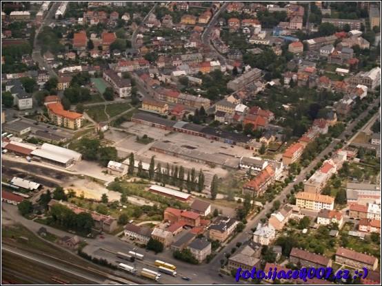 obrázek Mikulašská ulice