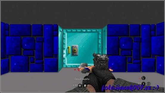 obrázek podoba staré hry z roku 1992