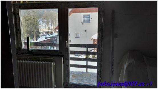 obrázek výměna oken