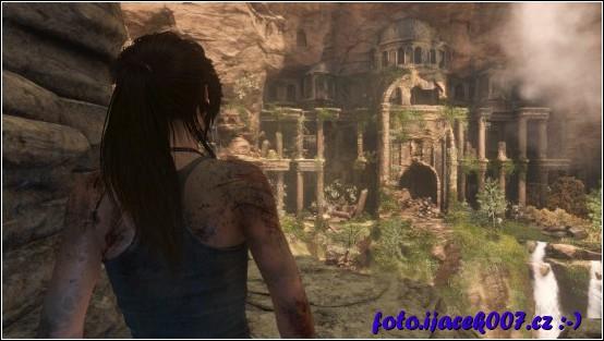 obrázek Téměř začátek hry