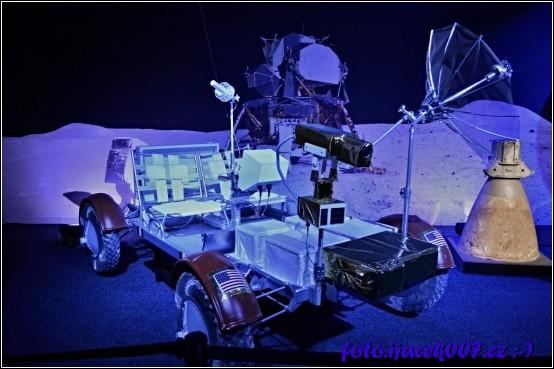 obrázek Lun Rover