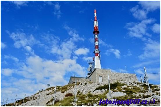 obrázek Vysílač