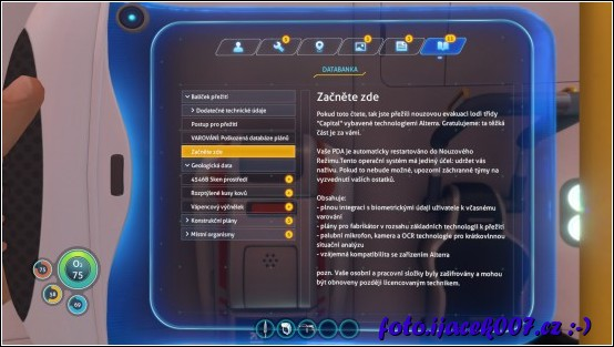 obrázek PDA