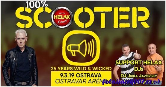 obrázek Logo akce Helax