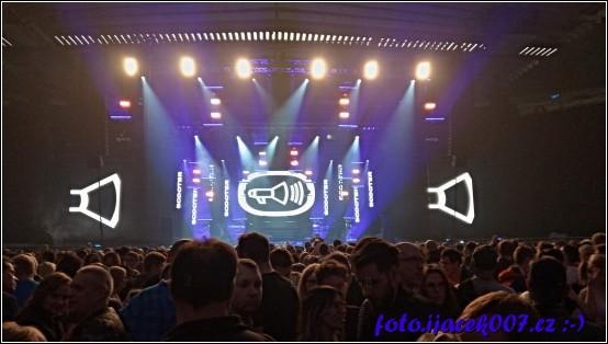 obrázek Koncert Scooter 2019