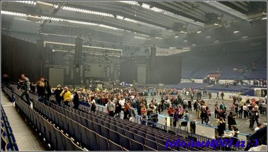 obrázek Po koncertu