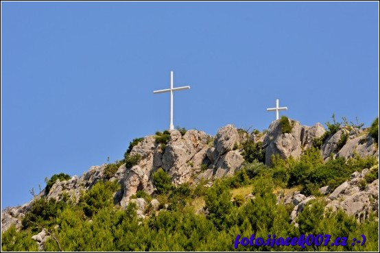 obrázek 3 kříže