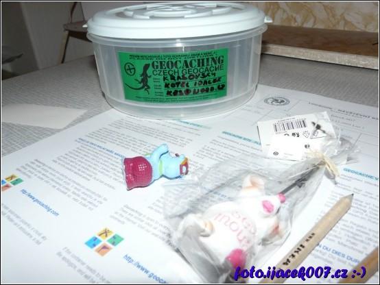 obrázek pohled na obsah kese krasovský kotel