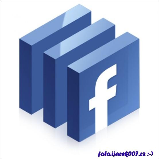 obrázek facebook logo